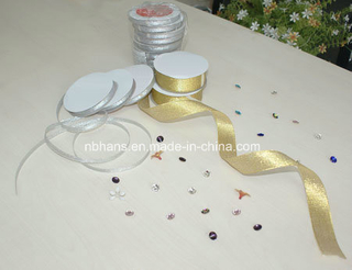Colorful Polyester Satin Ribbon (TP-001)