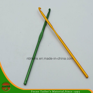 4mm Aluminum Knitting Needle Crochet Hook (HAMCR150002)