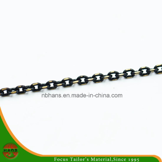1.6mm High Quality Zinc Alloy Ball Chains (HASLE160019)
