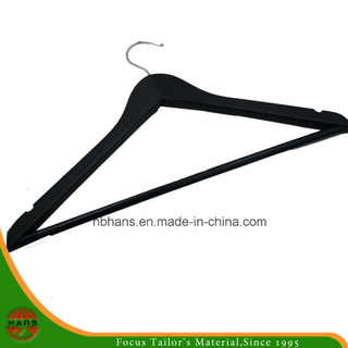 Wholesale of High Quality Natural Wooden Hangers (HAPHW150003)