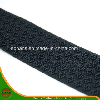 Knitting Elastic Webbing Without Hole (HD-007)