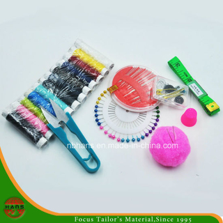 Portable Sewing Kit for Travel with High Quality (8112#)
