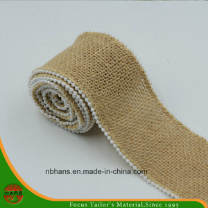 Jute Tape for Lace Gift Packing (HANS-86#-54)