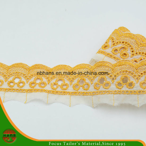 T/C Polyester Lace (HSZL-1701)