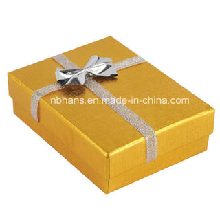 High Quality Paper Box with Butterfly