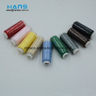 100% Polyester Sewing Thread (30/2)