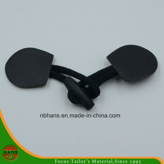 Material Resin Camouflage Button (0323-0001)