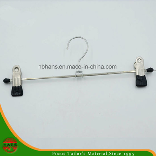 Metal Pants Hanger, Durable Pants Hanger, Metal Hanger for Wholesale (HAPHI150001)