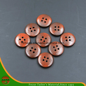 4 Hole New Design Wooden Button (HSYB-1701)