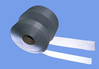 100% Polyester Reflective Tape
