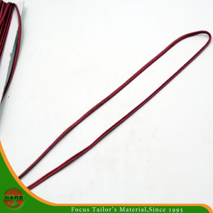 3mm Wine Red Packing Bobby Tiny Cord