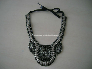 Beaded Collar-6 (LY-006)