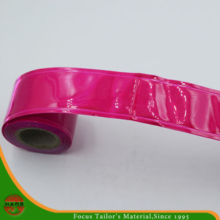 New Design Reflective PVC Tape (HAFJ50003A)
