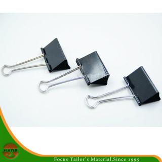 51mm Color and Black Binder Clips