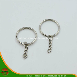 Iron Round Key Chain (HAWK160001)