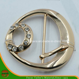 Fashion Metal Lady Shoe Buckle (4907)