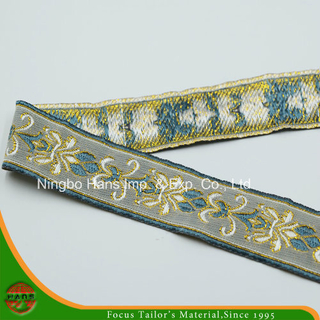 Polyester Trimming Lace Tape (HM-1503)