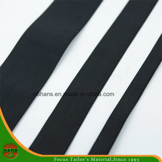 Knitting Elastic Webbing Without Hole (C quality)