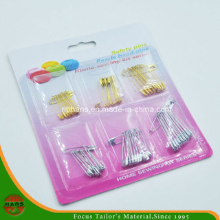 Home Wewing Kit Series Safety Pin (9606#)