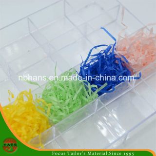 Colorful Raffia Paper for Packing