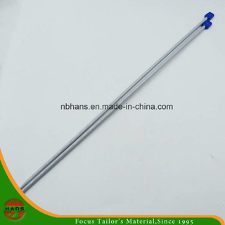 5mm One Point Aluminum Knitting Needles (HAMNK0006)