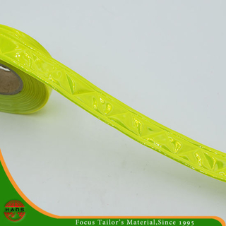Reflective Crystal Lattice Tape (HAFJ25001A)