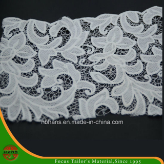 Garment Accessories Milk Wire Fabric Lace (HX003)