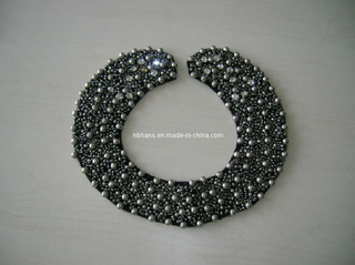 Fashion Beaded Collar-5 (LY-005)