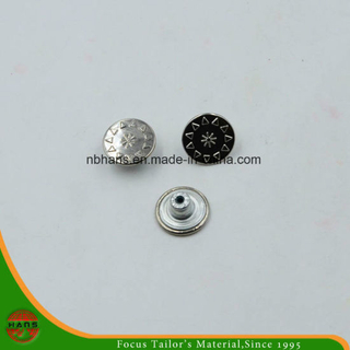 New Design Jeans Button (S-075)
