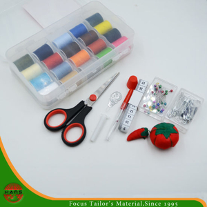 Portable Sewing Kit for Travel with High Quality (HANS-1701)