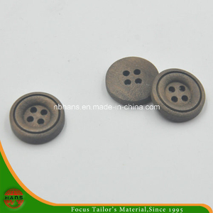 4 Hole New Design Wooden Button (HABN-1618012)