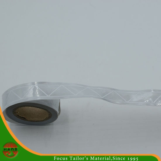 New Design Reflective PVC Tape (HAFJ25002A)