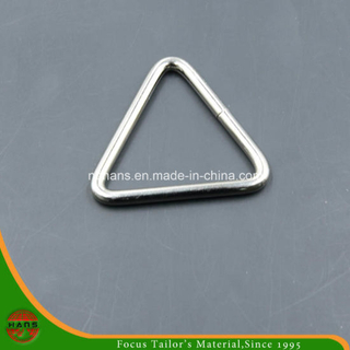Fashion Metal Shoe Buckle (WL16-21)