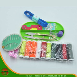 Portable Sewing Kit for Travel with High Quality (1002#)