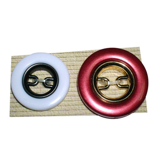2 Holes New Design Fashion Button
