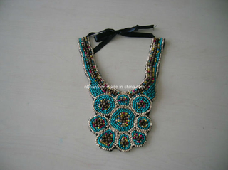 Pearl Collar-10 (LY-010)