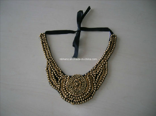 Pearl Collar (LY-014)