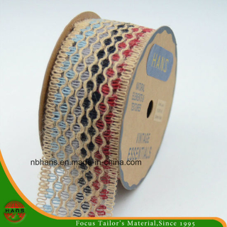 Jute Tape for Gift Packing (FL8979)