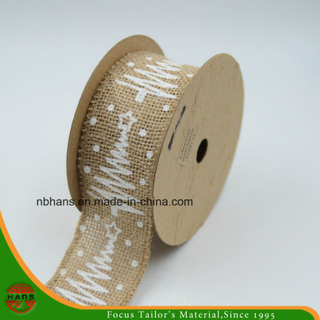 Jute Tape for Gift Packing (FL14070)