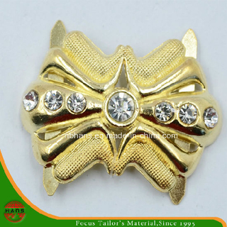 Fashion Metal Lady Shoe Buckle (YK-013)