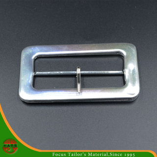 Fashion Metal Shoe Buckle (WL17-02)