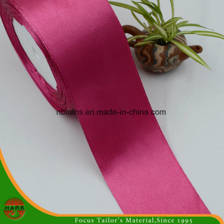 "2"" Single Faced Satin Ribbon for Gifts Wrapping and Party Decor (HANS-86#-125)"