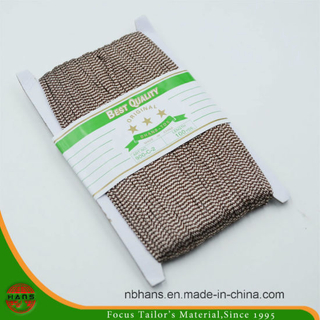 100% Rayon Brown High Quality Rope