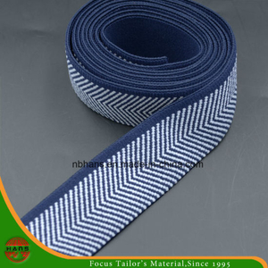 Knitting Elastic Webbing Without Hole (HSHY-1725)