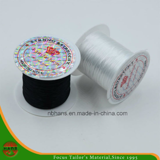 Colorful Design Crystal Elastic Thread Line E0019