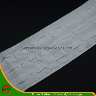 7cm High Quality Polyester Curtain Tape (HATCL15700007)