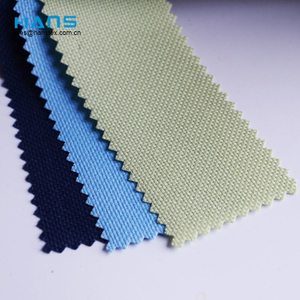Hans Most Popular Super Selling Rainproof Polyester Oxford Fabric