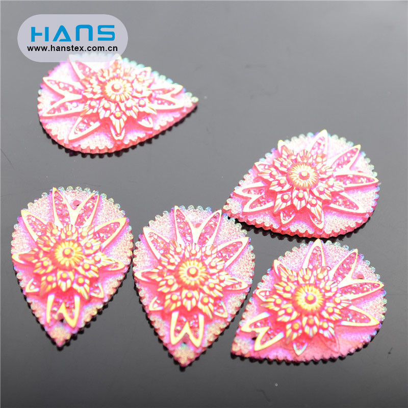 Hans Factory Direct Sale Popular Bead Making