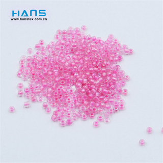 Hans Chinese Supplier Simple Crystal Beads in Bulk