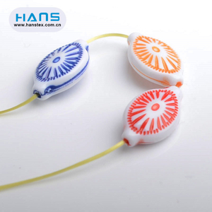 Hans Factory Hot Sales Decorations 5mm Hole Bead